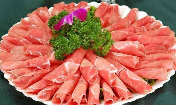 去除或减轻羊肉膻味加那些食材